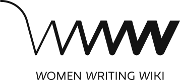 WomenWritingWiki Logo
